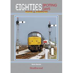* Eighties Spotting Days Back to the Ashes III * (any 2 * £19.95 titles for £29.95, any 3* £19.95 for £39.95)