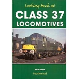 * Looking back at Class 37 Locomotives * (any 2 * £19.95 titles for £29.95, any 3* £19.95 for £39.95)