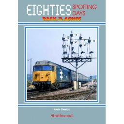 * Eighties Spotting Days Back to the Ashes * (any 2 * £19.95 titles for £29.95, any 3* £19.95 for £39.95)