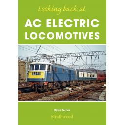 Looking back at AC Electric Locomotives
