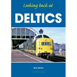 * Looking back at DELTICS * (any 2 * £19.95 titles for £29.95, any 3* £19.95 for £39.95)