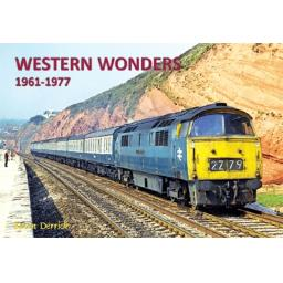 WESTERN WONDERS 1961-1977 (LOW STOCKS)