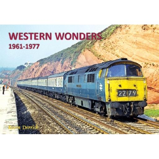 WESTERN WONDERS 1961-1977 (Low Stocks be Quick less than 20 Copies Left)