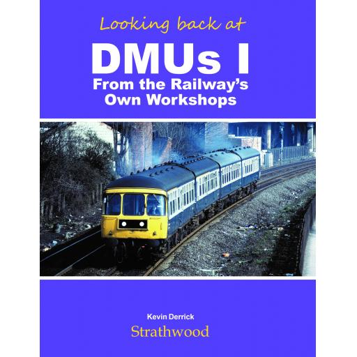 Looking back at DMUs Volumes I & II
