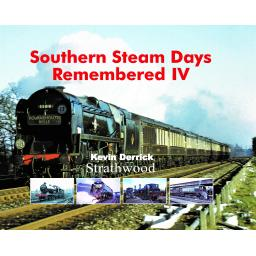 Southern Steam Days Remembered IV Released 1 November 2019