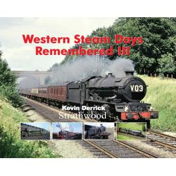 Western Steam Days Remembered III Released on 1 November 2019