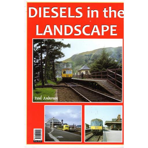 DIESELS in the LANDSCAPE (Selling fast don't miss out))