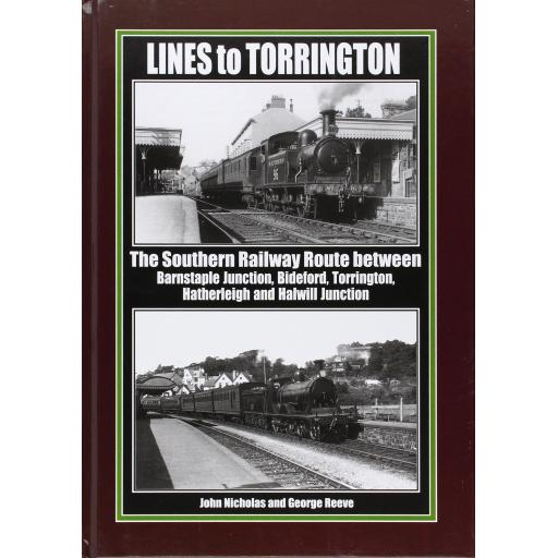LINES TO TORRINGTON