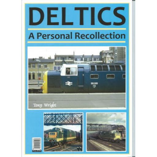 The DELTICS - A Personal Recollection