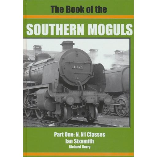 The Book of the Southern Moguls Part One: N, N1 Classes