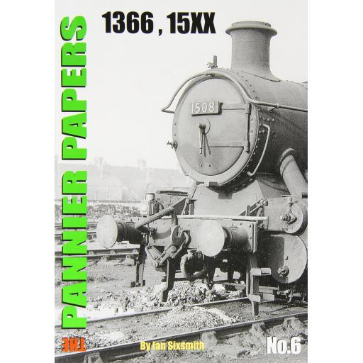 The PANNIER PAPERS No.6 1366, 15XX