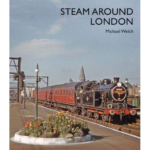 Steam Around London