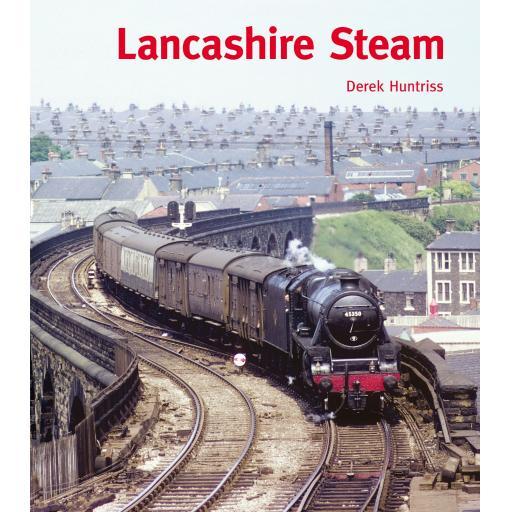 Lancashire Steam