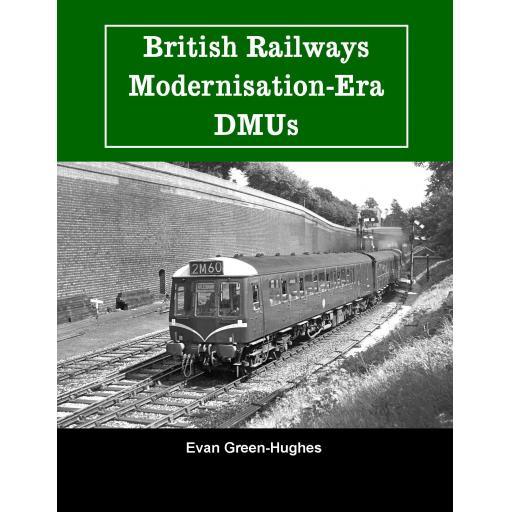 British Railways Modernisation-Era DMUs