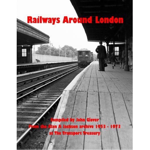 Railways aroundLondon