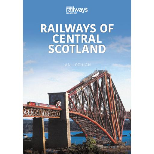 Railways of Central Scotland