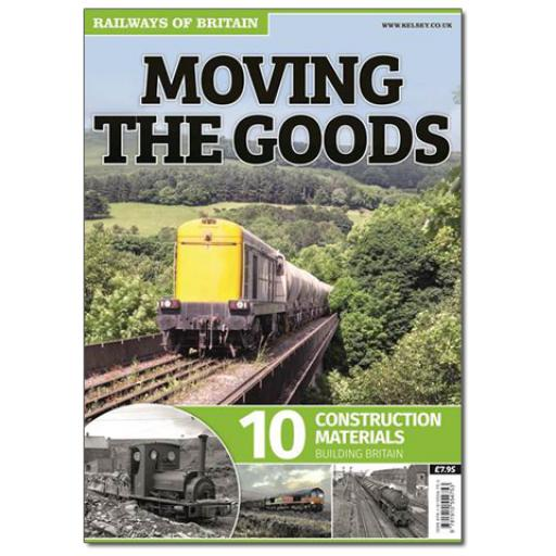 Moving the Goods #10 Construction & Engineering