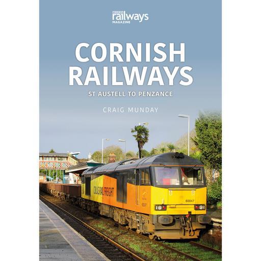 Cornish Railways: St Austell to Penzance