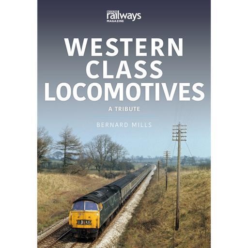 Western Class Locomotives: A tribute
